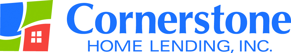 Putting Contest Sponsor - Cornerstone Home Lending - Logo