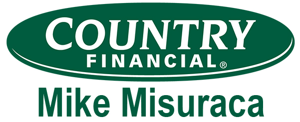 Birdie Sponsors - Country Financial - Logo