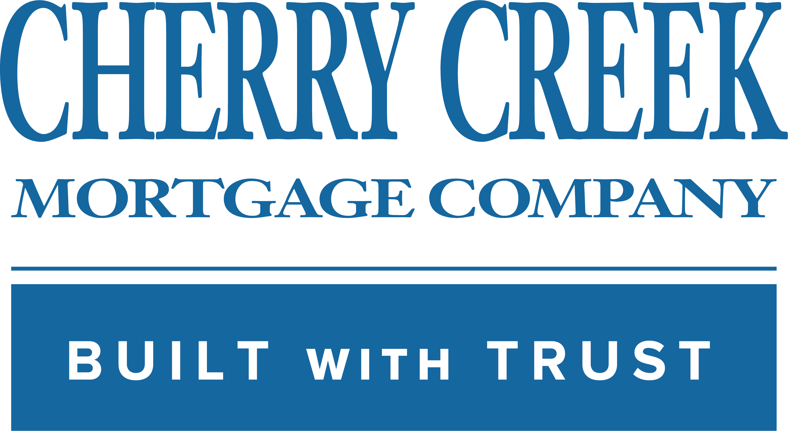 Grand Slam Grub Sponsors - Cherry Creek Mortgage Company - Logo