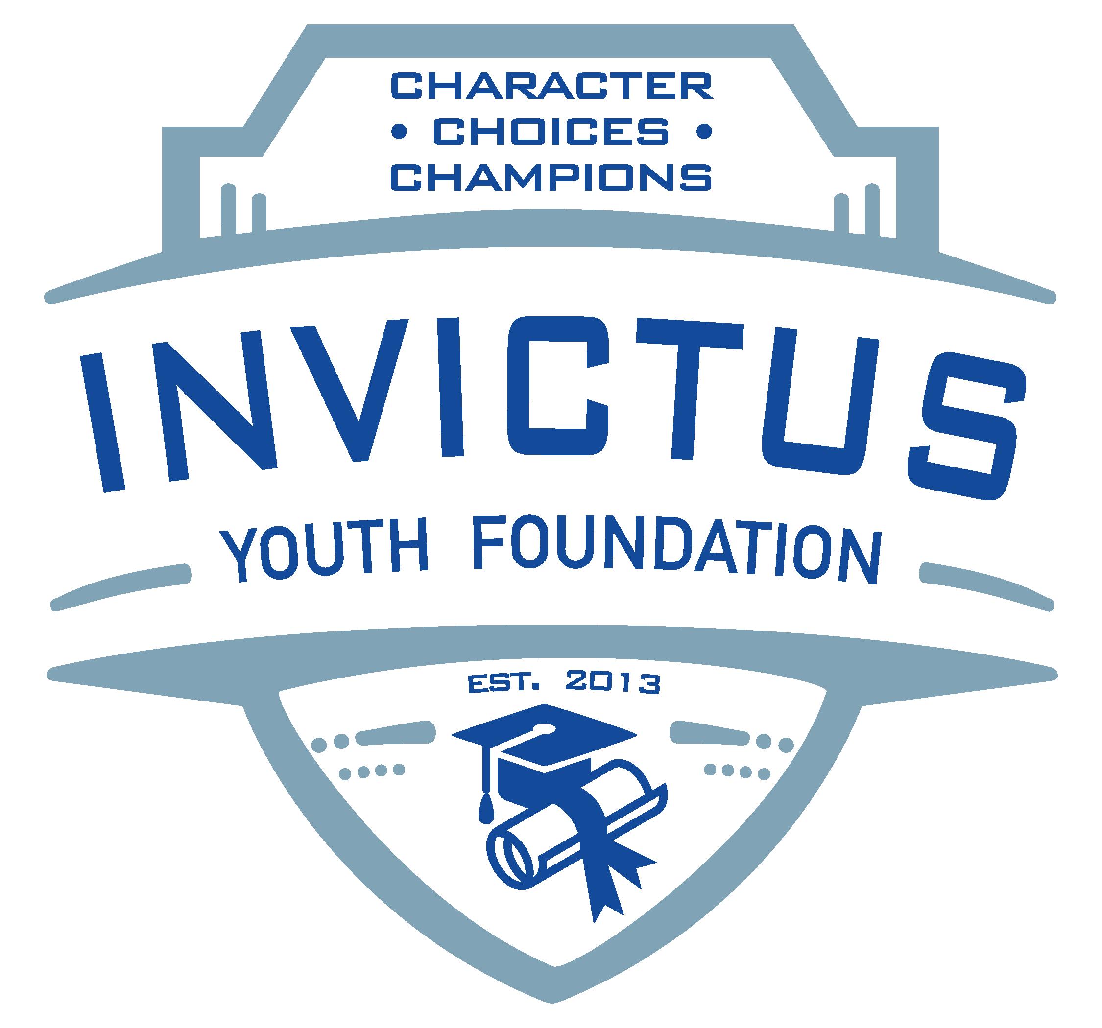 Hole Sponsor - Invictus Youth Foundation - Logo