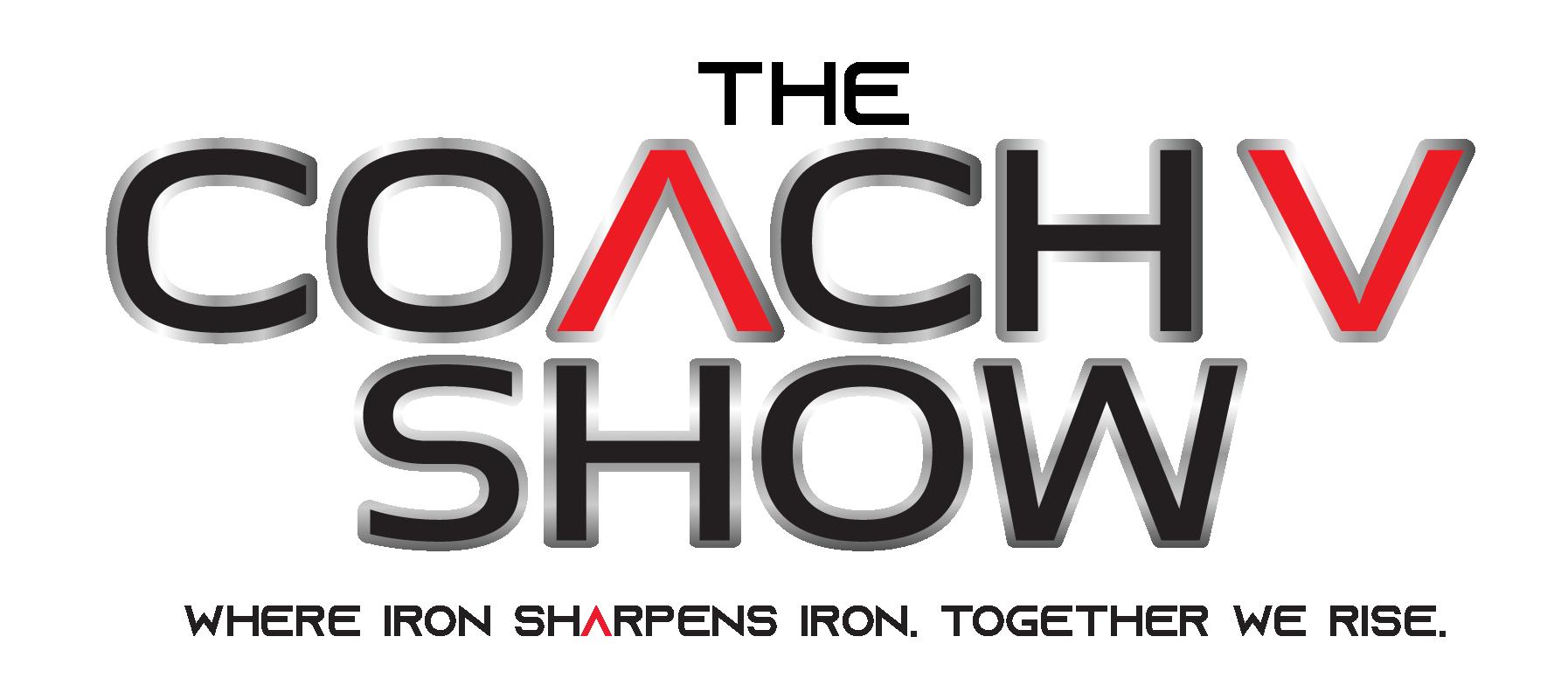 Hole Sponsor - The Coach V Show - Logo