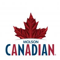 Hole Sponsor - Molson Canadian - Logo