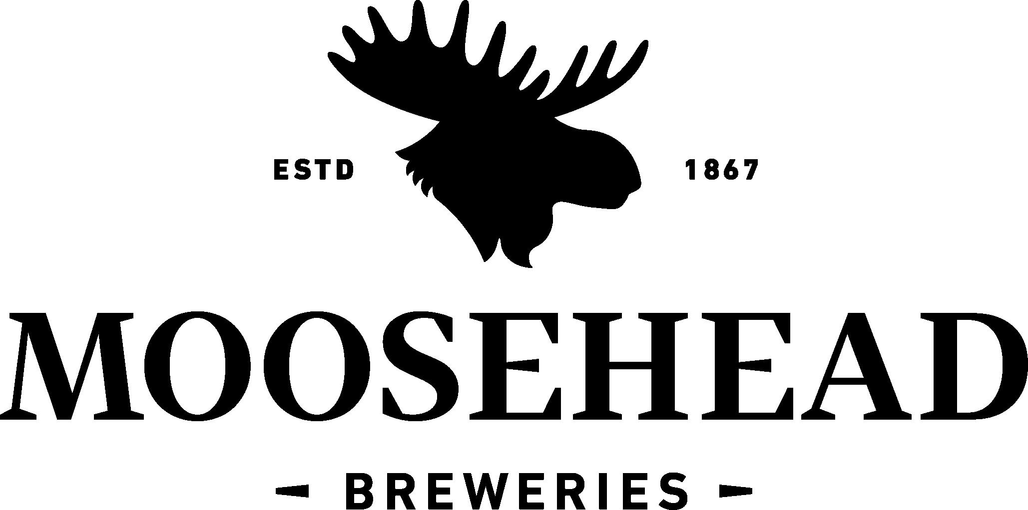 Hole Sponsor - Moosehead  - Logo