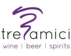 Hole Sponsor - Treamici  - Logo