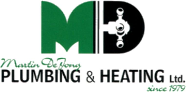 Martin DeJong Plumbing