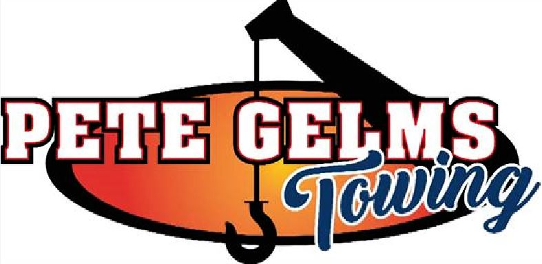 Pete Gelms Towing