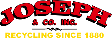 Hole Sponsor - Joseph and CO. INC - Logo