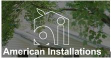 American Installations