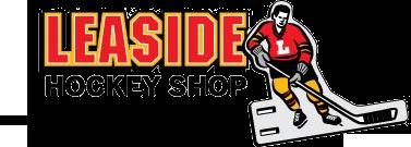 Prize Sponsor - Leaside Hockey Shop - Logo