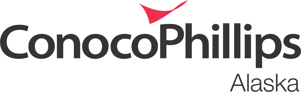 Top Drive Sponsors - $1,000 - ConocoPhillips - Logo