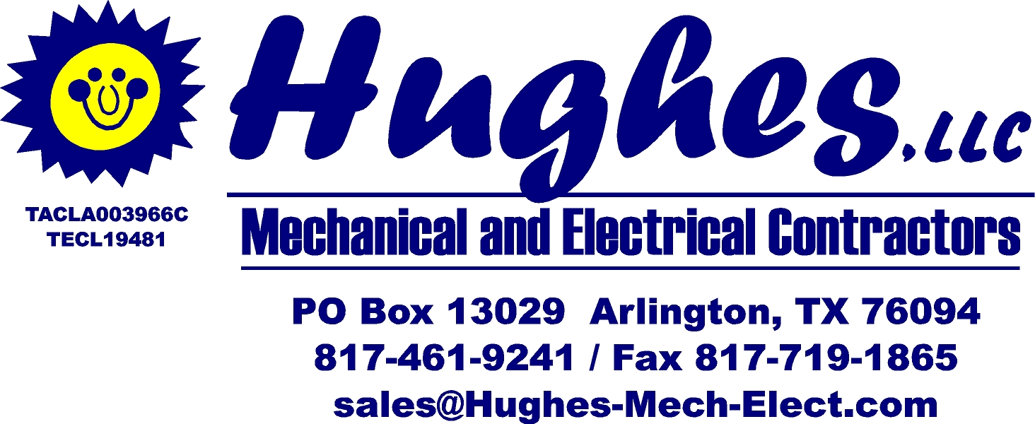 Hughes Mechanical and Electrical