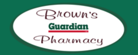 Brown's Guardian Pharmacy