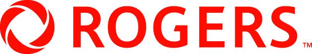 Player Gift Sponsor - Rogers Communications - Logo