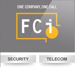 Hole Sponsor - FCI c/o Jeff Hodgins - Logo