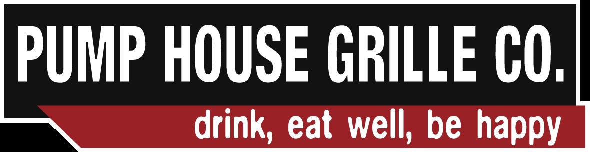 Prize Sponsor - Pump House - Logo