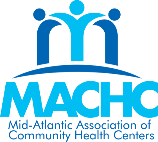 Putting Contest Sponsor - The Mid-Atlantic Association of Community Health Centers (MACHC)  - Logo