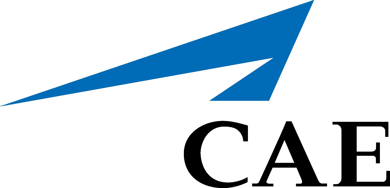 Premium Sponsor - CAE USA - Logo
