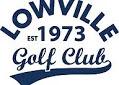 Prize Sponsor - Lowville Golf Club - Logo