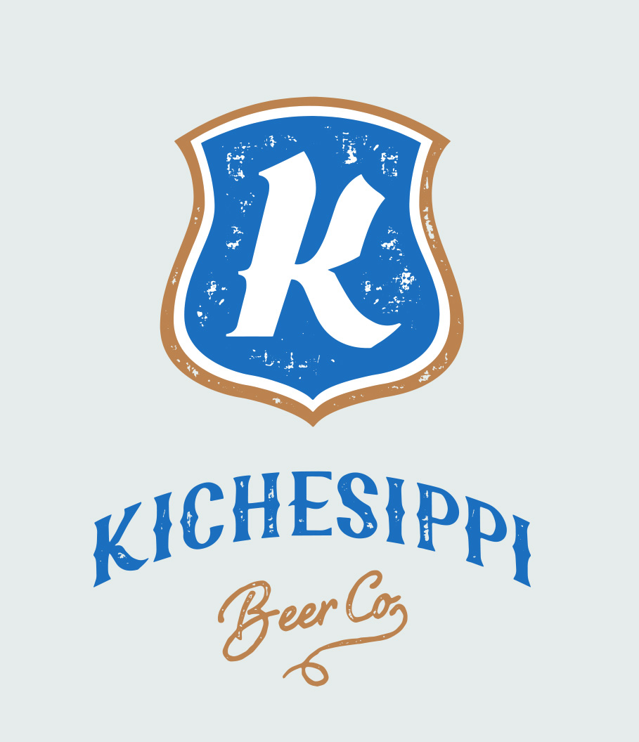 Hole Sponsor - Kichesippi Beer - Logo
