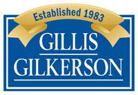 Silver Sponsor - Gillis Gilkerson - Logo