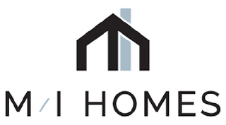 Silver Sponsor - M/I Homes of Central Ohio - Logo