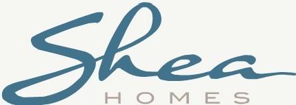 Green Sponsor - Shea Homes - Logo