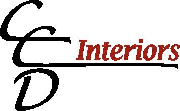 Birdie Sponsor - CCD Interiors - Logo