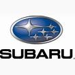 Green Sponsor - Subaru - Logo