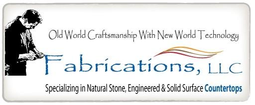 Hole Sponsor - Fabrications - Logo