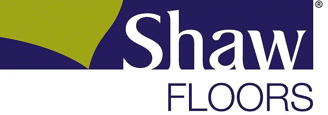Hole Sponsor - Shaw Flooring - Logo
