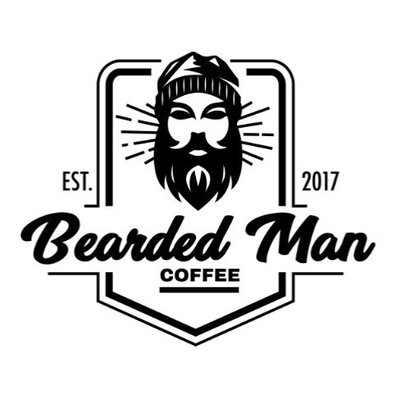 Bearded Man Coffee