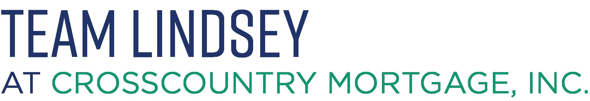 Eagle Sponsor (Title Sponsor) - Team Lindsey - Cross Country Mortgage - Logo
