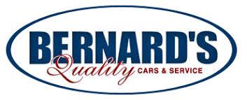 Bernard's Quality Cars & Service