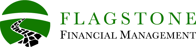 Hole Sponsor - Flagstone Financial Management - Logo