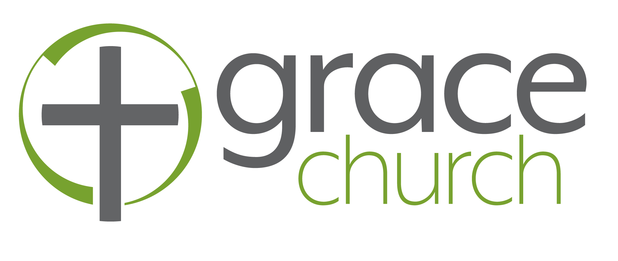 Hole Sponsor - Grace Church - Logo
