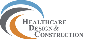 Player Sponsor - Healthcare Design & Construction, LLC - Logo