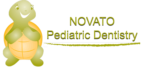 Cart Sponsors - Novato Pediatric Dentistry - Logo