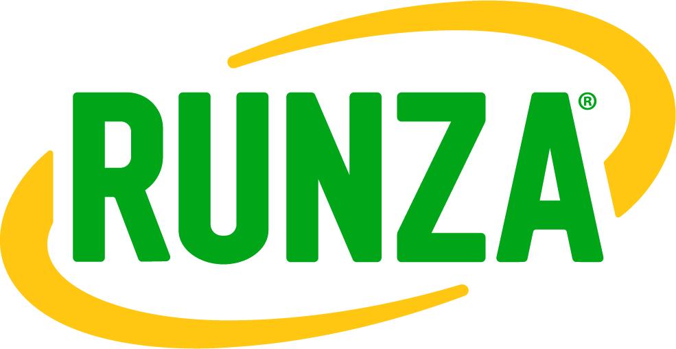 Hole Sponsor - Runza - Logo