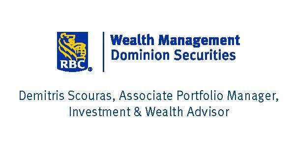 General - Demitris Scouras - Logo