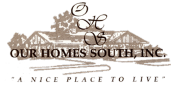 Our Homes South