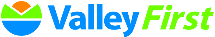 Hole Sponsor - Valley First - Logo