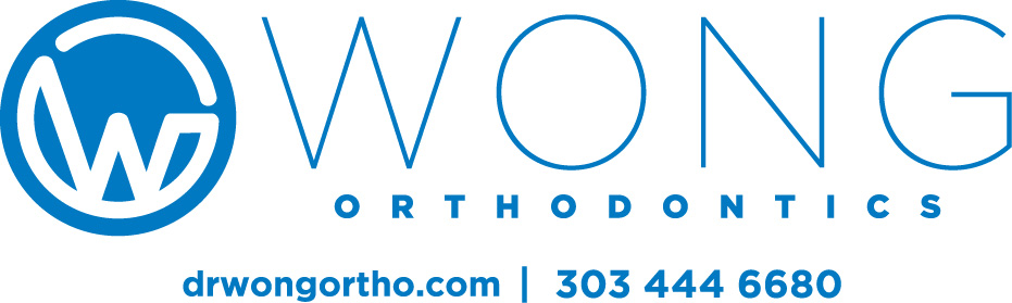 Black - Wong Orthodontics - Logo