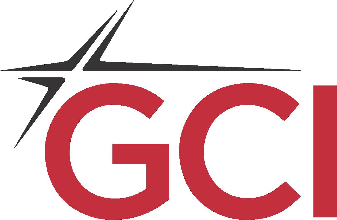 Top Drive Sponsors - $1,000 - GCI - Logo