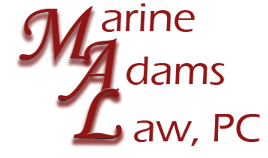 Marine Adams Law PC