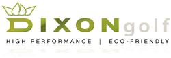 Hole Sponsor - Dixon Golf - Logo
