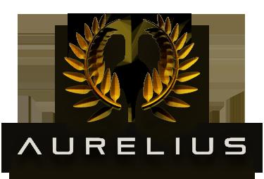 Hole Sponsor - Aurelius Golf - Logo