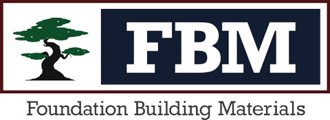 Eagle Sponsor - Foundation Building Materials - Logo
