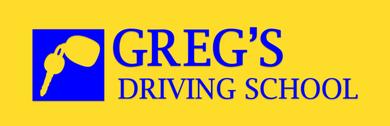 Greg's Driving School