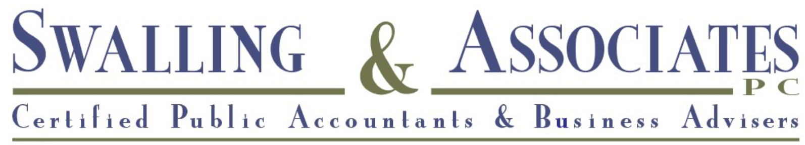 Downhole Sponsors - $250 - Swalling & Associates - Logo
