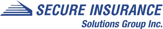 HOLE-IN-ONE SPONSOR - Secure Insurance Solutions Group - Logo